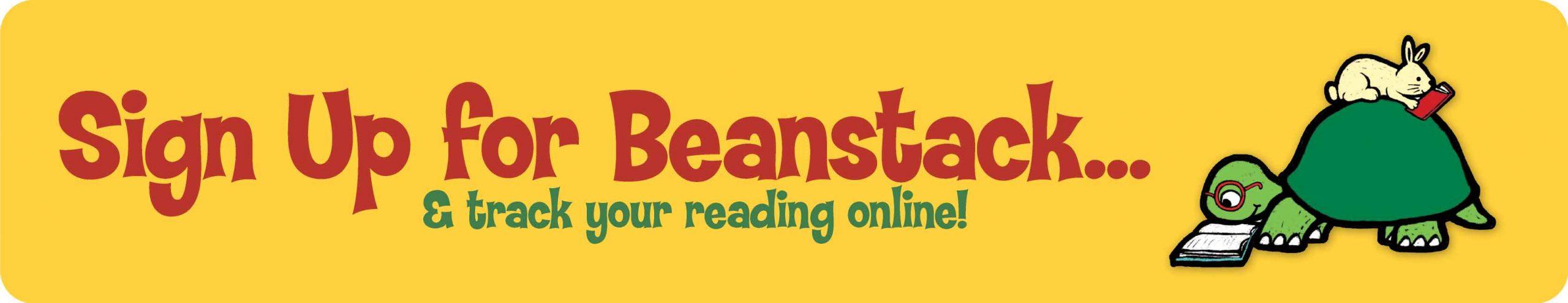 Beanstack-Button